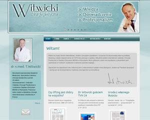 Dr Witwicki